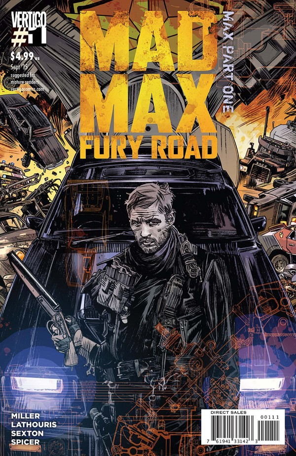 mad max 2015 blu-ray  software